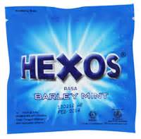 konimex e store hexos barley mint