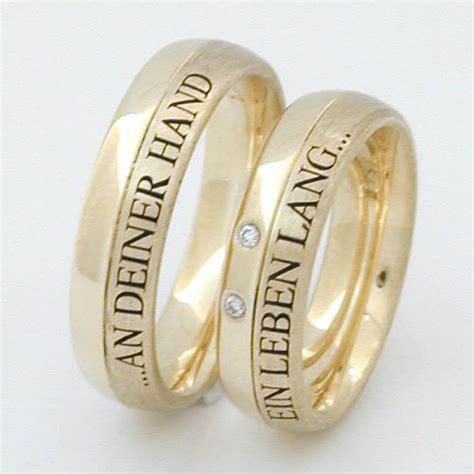 Paar Ringe Gold Günstig by Trauring Pimp My Ring