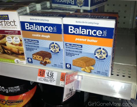 Walmart Gift Card Balances - summer essentials balance bars walmart gift card giveaway balanceshapeup spon