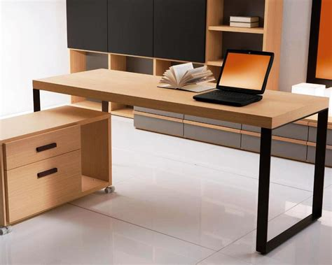 modern home office desk modern home office desk furniture home design modern