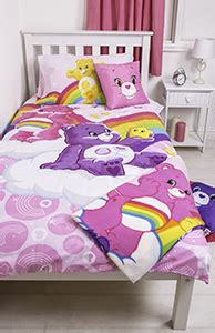 care bedding care bears bedding hits tru license global
