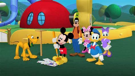 la casa di topolino le pecorelle smarrite pluto la casa di topolino promo 10 episode39