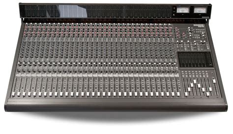 mackie console mackie 32 8 recording console