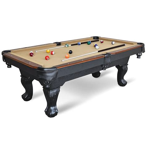 5 pool table 5 of the best cheap pool tables for 2017 room experts