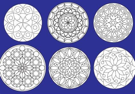 Imagenes De Mandalas De Sanacion | descargar vector mandalas de sanaci 243 n gratis 330747 cannypic