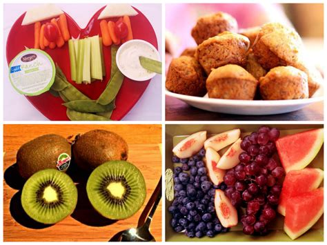 snacks for healthy snacks for child development and teaching