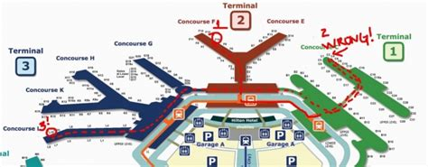 chicago airport map american airlines flight delays a random road trip and my new swedish