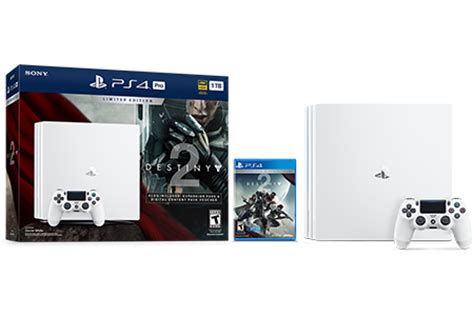 Ps4 Dual Shock Mhw Original limited edition destiny 2 ps4 pro bundle
