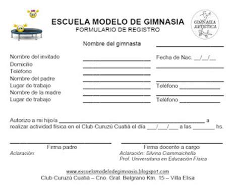 formulario 1 47 imprimir gimnasia artistica 21 10 07 28 10 07