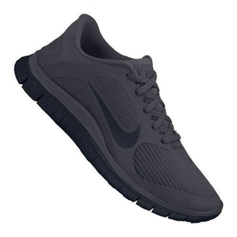 nike black athletic shoes shoes nike nike running shoes black beautiful wheretoget