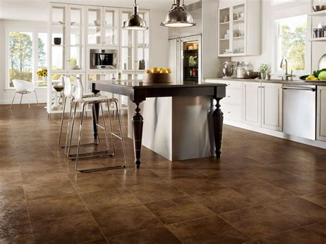 vinyl flooring for kitchens vinyl best flooring choices