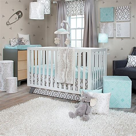 Soho Crib Bedding Set Glenna Jean Soho Crib Bedding Collection Bed Bath Beyond