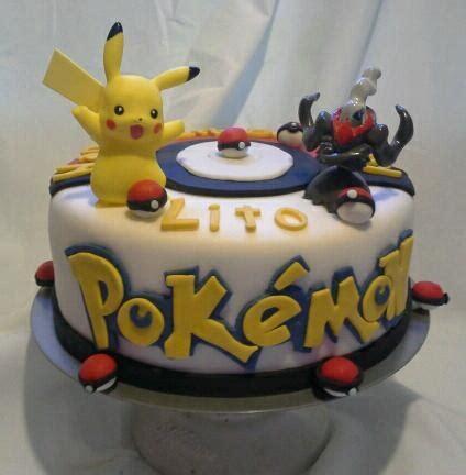 Fondant pokemon cake another amazing cake i can t make yet