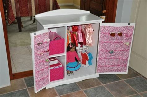 doll armoire for 18 inch dolls 280 best images about ag doll printables food doll house