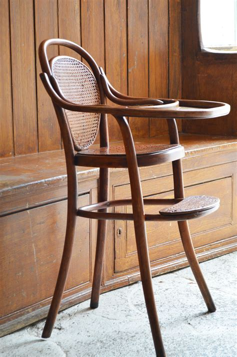 antique thonet chair bentwood rocker 19th late 19th century thonet baby chair interior boutiques