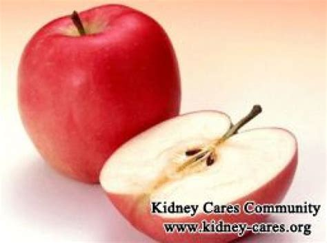 Kidney Detox Fruits by Kidney Disease Diet Programs Can Stage 4 Chronic Kidney