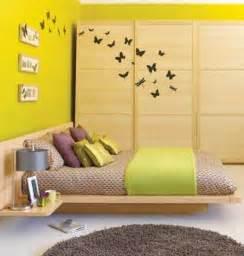 Girls Modern Bedroom - modern bedroom greats designs for teenage ideas