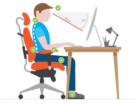 most comfortable sitting position the 3 best ergonomic office chairs facts chronicle