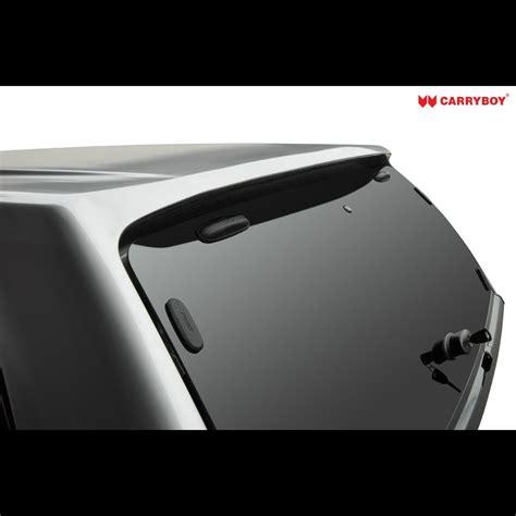 vetri doppia ranger 2012 e 2016 top carryboy s6 con vetri doppia