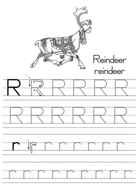 Letter R Coloring Pages 171 Free Coloring Pages Coloring Pages For The Letter R Preschool