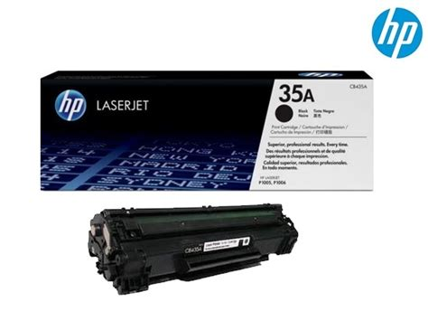 Tinta Hp 94 Black Original Berkualitas 1 toner hp laserjet 35 cb435a black original distributor tinta printer original