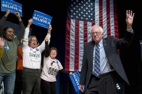 sander consumer bank bernie sanders vowing to up banks during year
