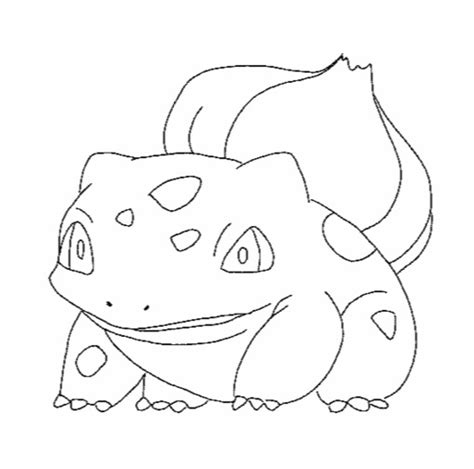 pokemon coloring pages of bulbasaur pokemon bulbasaur coloring pages coloring pages