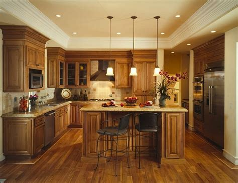 remodeled kitchen ideas kitchen remodel archives home interior decor home