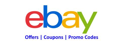 ebay coupon code for mobile ebay offers coupons promo codes cashback free ka deal