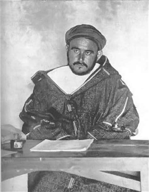 Abdelkrim El Khattabi le lion du Rif, du Maroc et du