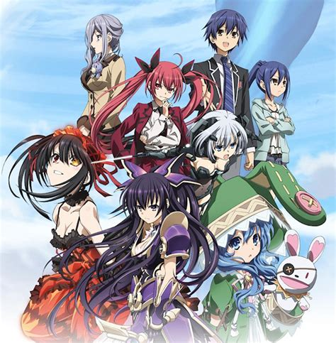 daftar anime jepang terbaru dunia anime jepang daftar anime terbaru di bulan maret