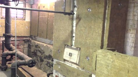 how to block noise from a room boiler room soundproofing