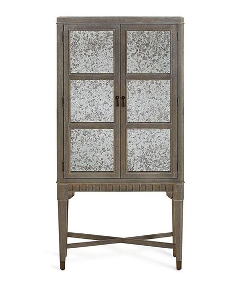 bar cabinet with glass doors cary blue bar cabinet