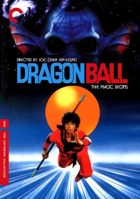 dragon ball  magic begins  full  nonton bioskop