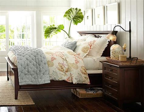 17 best images about coastal bedrooms with dark furniture