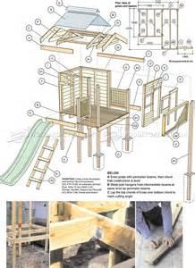 backyard playhouse designs backyard playhouse plans woodarchivist