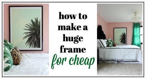 how to hang a heavy picture frame without nails the easiest way to hang heavy pictures and other heavy