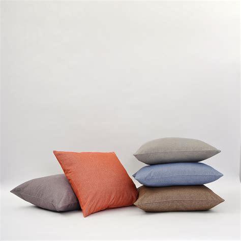 Plush Pillows by Plush Crush Pillow Adelene Simple Cloth