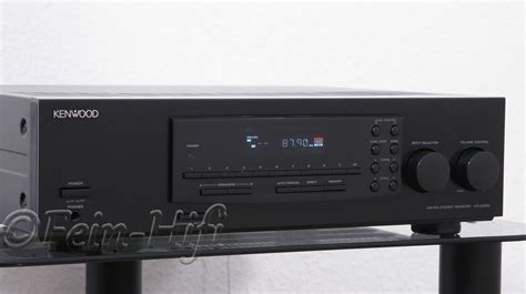 stereo receiver mit phono eingang kenwood kr a2080 stereo receiver mit phono eingang