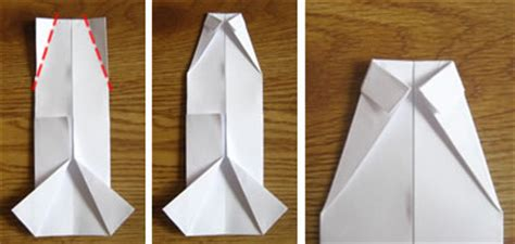 Paper Folding Shirt - money origami shirt folding