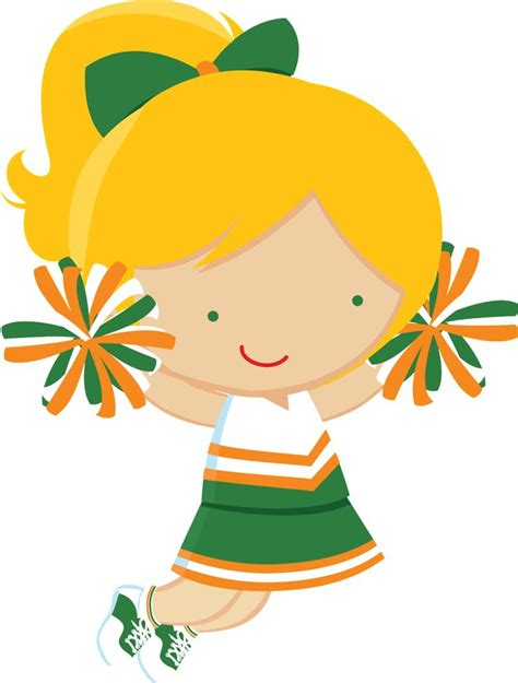 cheerleading clipart 15 best images on cheerleading