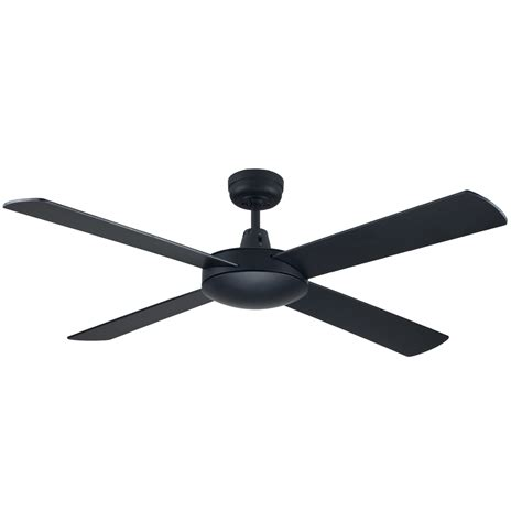 black ceiling fan genesis 52 inch ceiling fan black ceiling fan bargains
