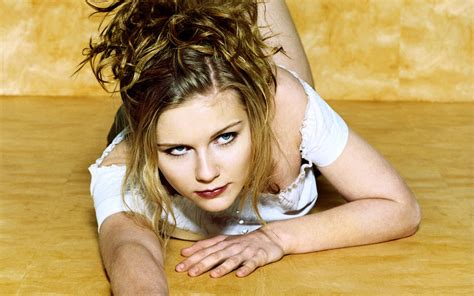 Ill What Shes Kirsten Dunst And Uberlube by 7 Actors Who Portrayed Roles With Mental Illness