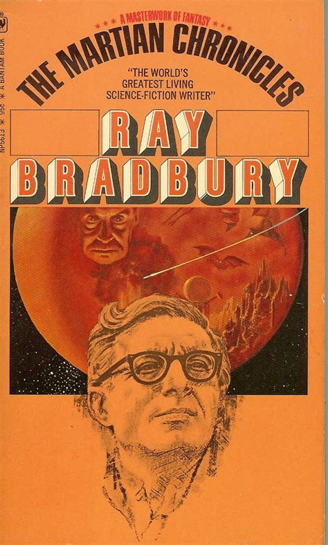 the martian chronicles appreciating ray bradbury s the martian chronicles through the shattered lens