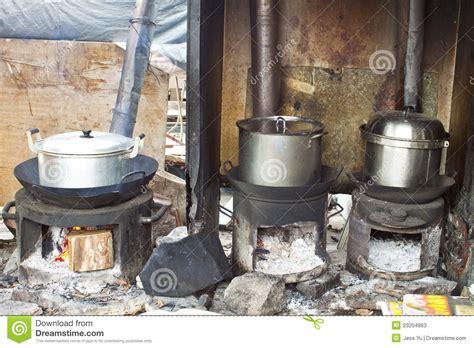 traditional kitchen stock image image 23204863