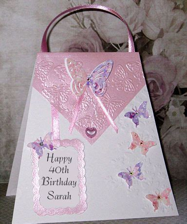 Handmade 60th Birthday Card Ideas - 17 best ideas about 60th birthday cards on