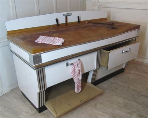 antique butcher block kitchen island deco butchers block kitchen island antiques atlas