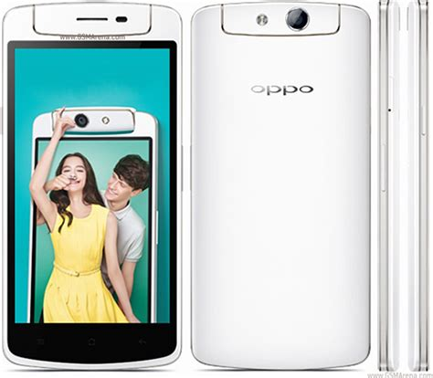 Hp Oppo N1 1 oppo n1 mini pictures official photos