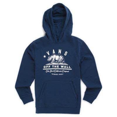 Sweater Vans Oldiest boys skool cali pullover hoodie shop boys sweatshirts at vans