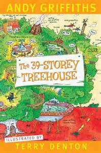 Story Treehouse Book - the 39 storey treehouse emstardust